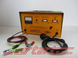 CBC Power 1  12V/24V  10A